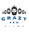 Crazy Few Films Logo